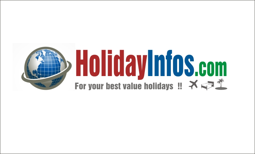 HolidayInfos