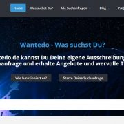 Wantedo.de